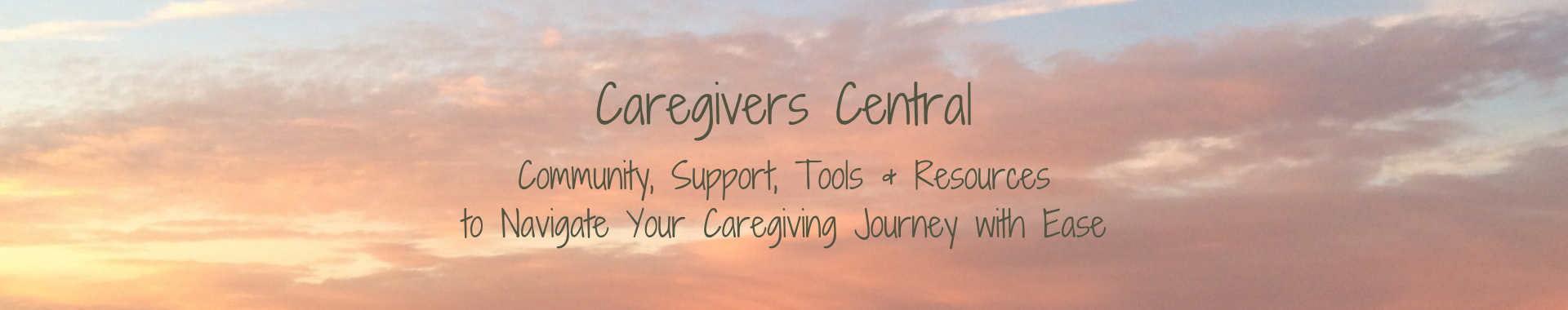 Caregivers Central